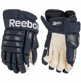 Reebok HG852 Pro Stock Hockey Gloves