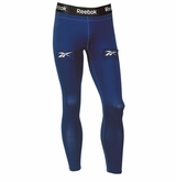 Reebok Jr. Long Pant w/ Cup
