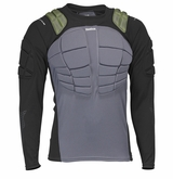 Reebok KFS Hybrid Core Sr. Long Sleeve Padded Shirt