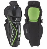 Reebok Kinetic Fit 12K Jr. Shin Guards