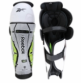 Reebok Kinetic Fit 16K Jr. Shin Guards