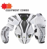 Reebok Kinetic Fit 20K Jr. Hockey Equipment Combo