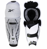 Reebok Kinetic Fit 20K Jr. Shin Guards