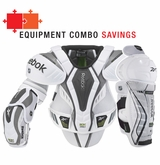Reebok Kinetic Fit 20K Pro Sr. Hockey Equipment Combo