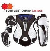 Reebok Kinetic Fit 3K Jr. Hockey Equipment Combo '12 Model