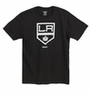 Reebok Los Angeles Kings Authentic Elite Logo Sr. Short Sleeve Shirt