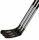 Reebok Pro Stock 8.0.8 Sr. Composite Hockey Stick - 3 Pack