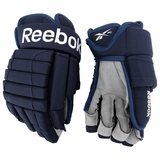 Reebok Pro Stock Hockey Gloves - Big Ern