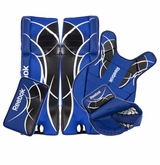 Reebok Revoke Jr. Street Hockey Goalie Kit