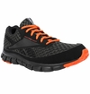 Reebok SmoothFlex Cushrun Men's Training Shoes - Gravel/Black/Orange