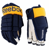 Reebok ST Pro Stock Hockey Gloves