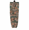 Reebok SX100 Edge Gamewear Junior Camo Socks
