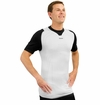 Reebok T7002 Sr. Seamless Compression Fit Short Sleeve Tee
