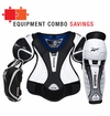 Reebok XTK Jr. Hockey Equipment Combo