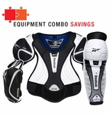 Reebok XTK Sr. Hockey Equipment Combo
