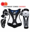 Reebok XTK Yth. Hockey Equipment Combo
