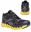Reebok ZigLite Men's Training Shoes - Black/Silver/Yellow