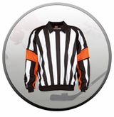 Referee Hockey Jerseys & Pants