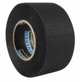 Renfrew Black Cloth Hockey Tape - 1.5 in.