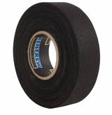 Renfrew Black Cloth Hockey Tape