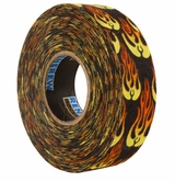 Renfrew 24mm Themed Cloth Hockey Tape - 25 Meter