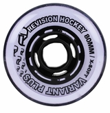 Revision Variant Plus 72A Roller Hockey Wheel - Purple