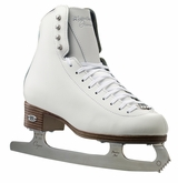Riedell Diamond 133 Women's Figure Skates