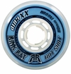 Rink Rat Hotshot XX 78A Roller Hockey Wheel - Blue/White '13