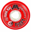 Rink Rat Identity Theft 76A Roller Hockey Wheel - Red