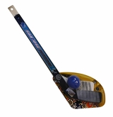 San Jose Sharks 1 On 1 Mini Hockey Stick Set