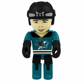San Jose Sharks 4GB USB Jump Drive