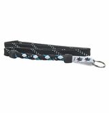 Pro Guard San Jose Sharks Skate Lace Lanyard