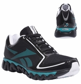 San Jose Sharks Reebok ZigLite Men's Training Shoes