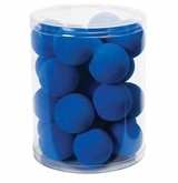 Sher-Wood 24 Foam Balls Container