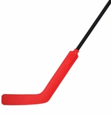"Sher-Wood 42"" Plastic Street Hockey Goalie Stick"