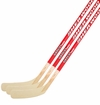Sher-Wood 5100 ABS Jr. Hockey Stick - 3 Pack