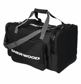Sher-Wood Coach Deluxe Sr. Travel Bag