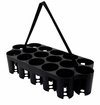Sher-Wood Heavy Duty Water Bottle Carrier (Holds 16 Bottles)