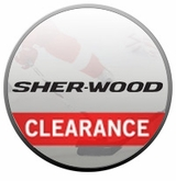 Sher-Wood Intermediate Clearance Hockey Sticks