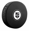 Los Angeles Kings Autograph Puck