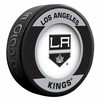 Los Angeles Kings Retro Puck