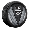 Los Angeles Kings Stitch Puck
