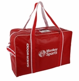 Sher-Wood Monkey Sports Custom Player Equipment Bag