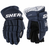 Sher-Wood Nexon N10 Nylon Sr. Hockey Gloves