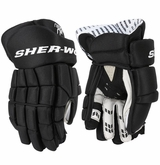 Sher-Wood Nexon N12 Nylon Sr. Hockey Gloves