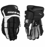 Sher-Wood Nexon N6 Jr. Hockey Gloves