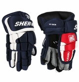 Sher-Wood Nexon N6 Yth. Hockey Gloves