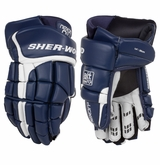 Sher-Wood Nexon N8 Jr. Hockey Gloves