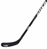 Sher-Wood True Touch T100 Grip Jr. Hockey Stick