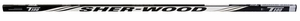 Sher-Wood T100 Grip Standard Sr. Hockey Shaft